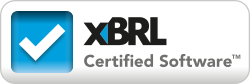 Proof that ABZ Reporting GmbH produces XBRL Software